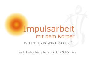 Impulsarbeit Logo