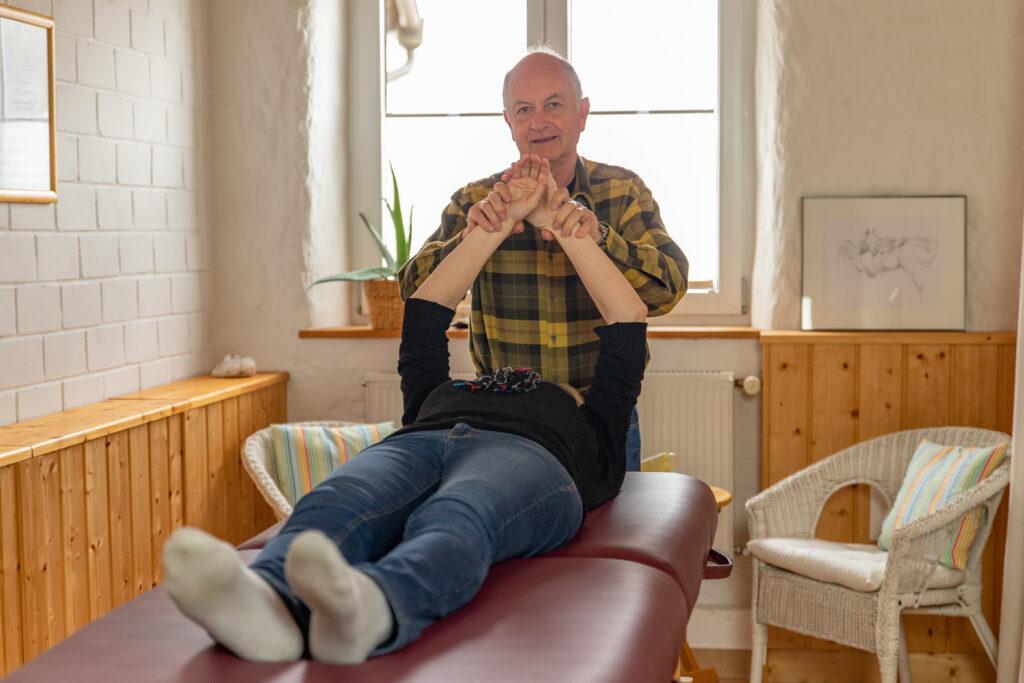 Leonhard-Oesterle-Psychologe
